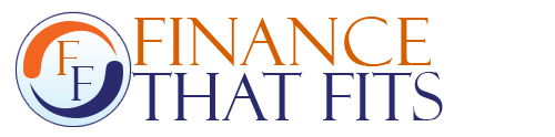 Finance that Fits Logo